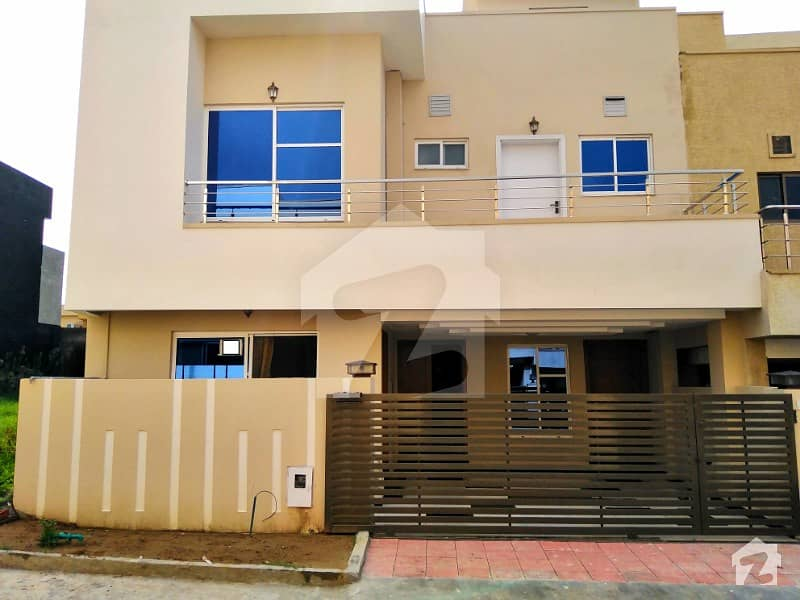 Brand New 7 Marla Double Storey House For Sale