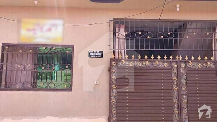 5 Marla Corner House For Sale In Bharakahu