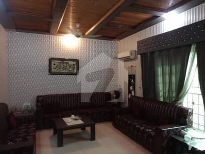 1 Kanal House For Sale In University Town