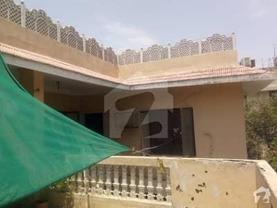 8 Marla House Very Near Main Dha Road
