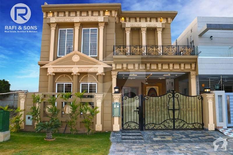 ڈی ایچ اے فیز 6 ڈیفنس (ڈی ایچ اے) لاہور میں 3 کمروں کا 7 مرلہ مکان 2. 1 کروڑ میں برائے فروخت۔