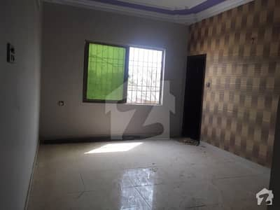Available 3 Bed D/D For Sale In Gulshan E Iqbal Block 6