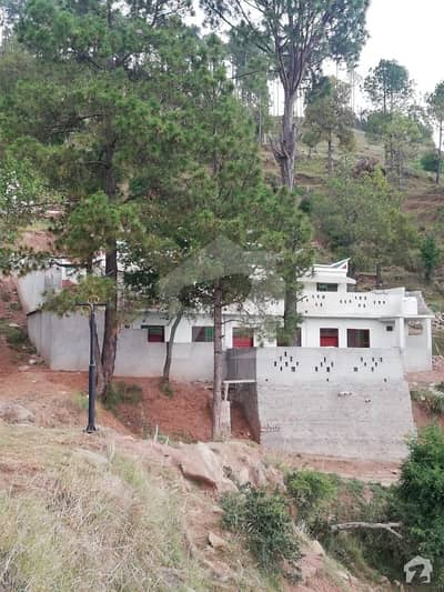 Beautiful Two Storey House For Sale In Hill Station Professor Colony