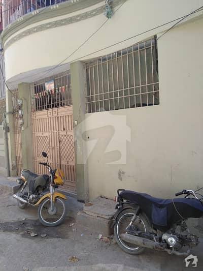 نارتھ ٹاون ریزیڈینسی نارتھ کراچی کراچی میں 8 کمروں کا 3 مرلہ مکان 95 لاکھ میں برائے فروخت۔