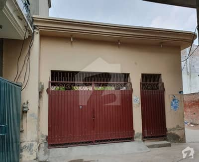 House For Sale At Ghazi Road