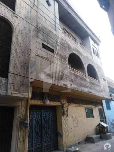 13 Marla House For Sale