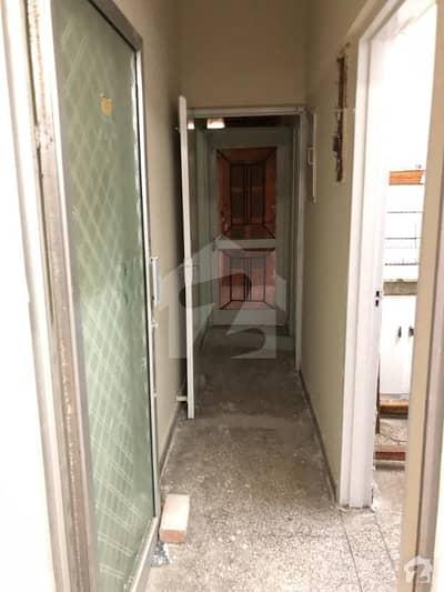 10 Marla 3 Bed First Floor Flat For Rent In Askari 2