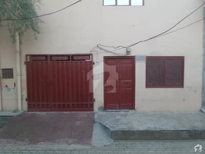 Double Storey Beautiful House For Sale at Kosar Town Okara
