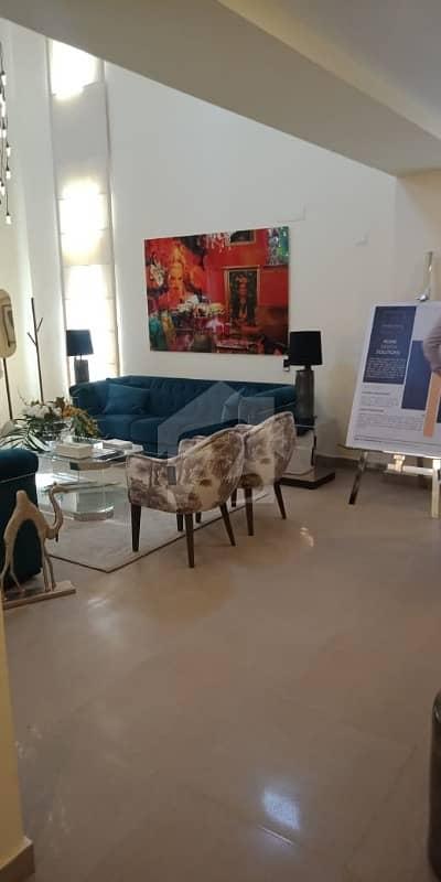 Next To Corner 26 Marla Villa For Sale Emaar Canyon Views Islamabad
