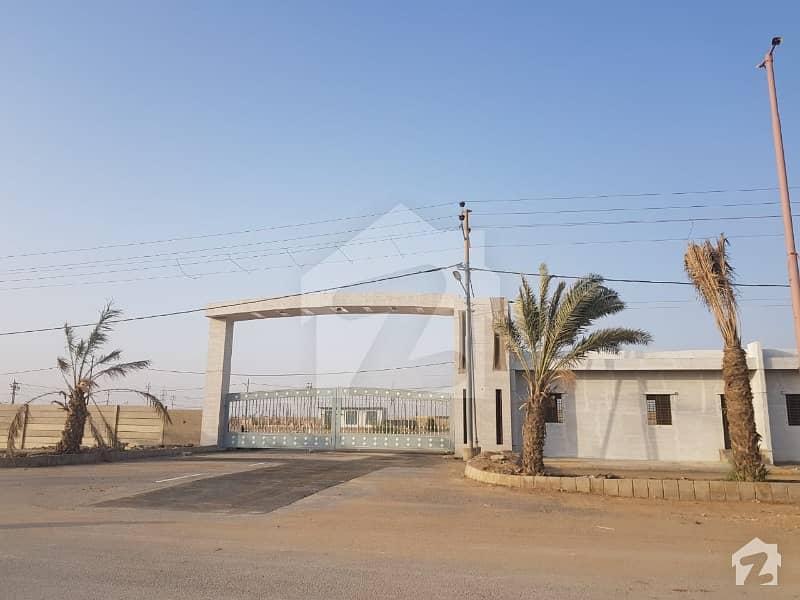 Plot For Sale In Punjabi Saudagar Phase 2 Sector 50 a Kda Scheme 33