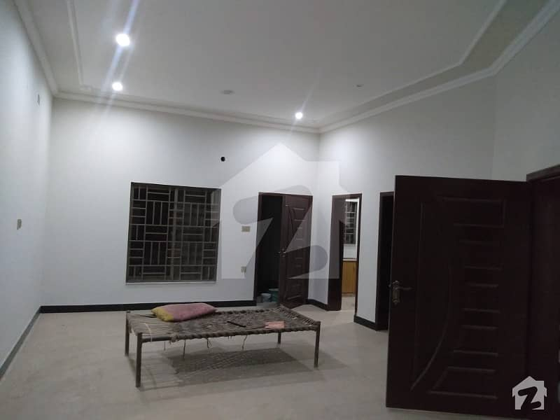 7 Marla Double Storey Brand New Modern House Available For Rent At Main Approach 30 Feet Road  Reasonable Demand