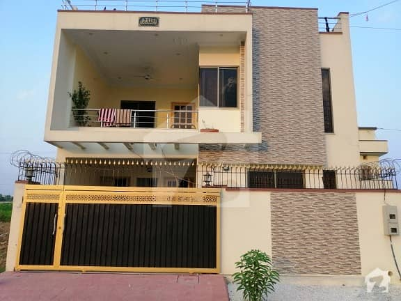 آئی ۔ 14/3 آئی ۔ 14 اسلام آباد میں 5 کمروں کا 7 مرلہ مکان 2.15 کروڑ میں برائے فروخت۔