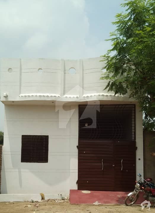 New Furnished House Urgent Sale