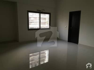 Brand New 3 Bed Room Luxurious Flat In One Of The Best Localities Of Karachi