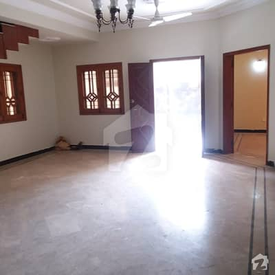Clifton Block-2, Independent 300 Yards Bungalow For Rent
