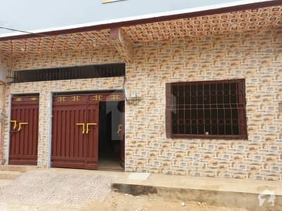 Triple Storey House For Sale In Shah Town Phase 1
