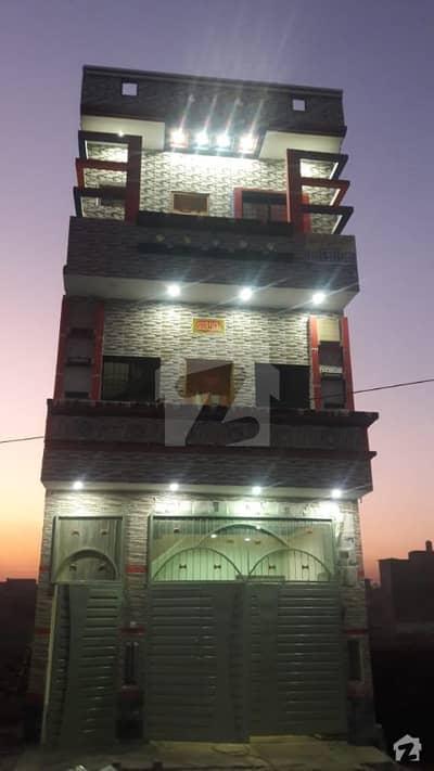 سگیاں والا بائی پاس روڈ لاہور میں 7 کمروں کا 4 مرلہ مکان 50 لاکھ میں برائے فروخت۔