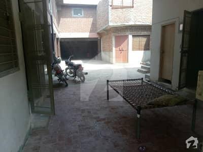 سمیجا آباد ملتان میں 1 کنال فیکٹری 1.45 کروڑ میں برائے فروخت۔