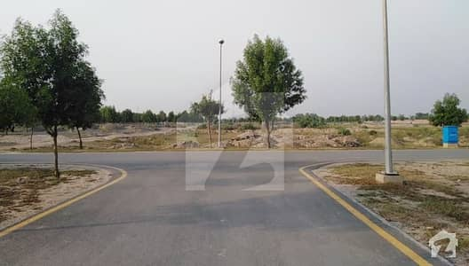 Fully Developed 5 Marla Residential Plot For Sale In Olc A Block Bahria Orchard Phase 2 Lahore