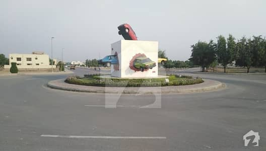 Open Form New Deal Ready To Construct 8 Marla Residential Plot For Sale In C Block Bahria Orchard Phase 2 Lahore