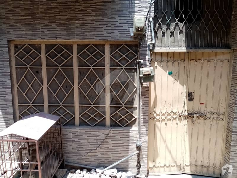 House Is Available For Sale In Abdullah Colony