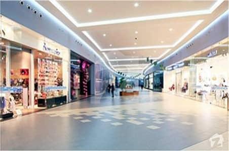 سٹی سٹار شاپنگ سینٹر پیکو روڈ لاہور میں 1 مرلہ فلیٹ 38. 88 لاکھ میں برائے فروخت۔