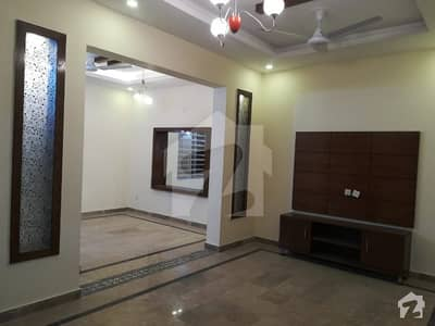 Brand New House For Sale Very Peace Full Residency