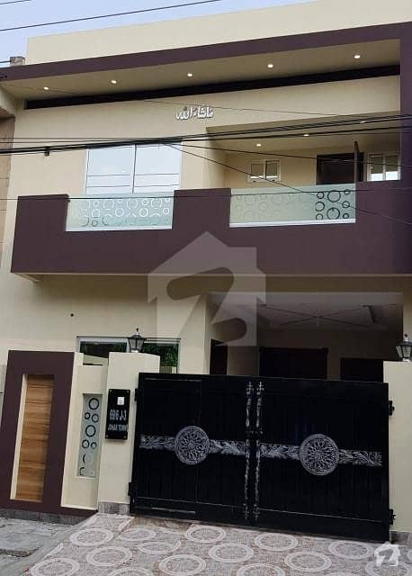 5 Bed Brand New House In Johar Town For Sale
