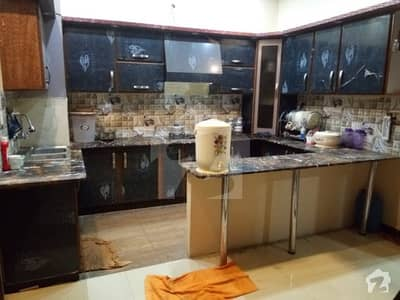 بفر زون سیکٹر 15-A / 3 بفر زون نارتھ کراچی کراچی میں 2 کمروں کا 5 مرلہ بالائی پورشن 27 ہزار میں کرایہ پر دستیاب ہے۔