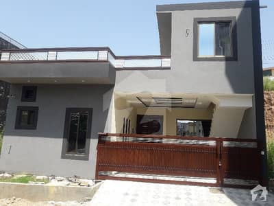 Brand New Luxury Single Storey House For Sale