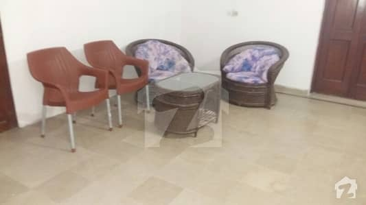 Dha Phase 3 X Block  Fully Furnished  Room In 1 Kanal House For Rent