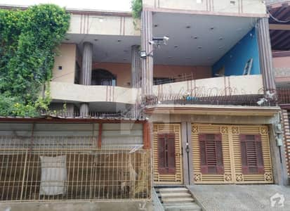 House Is Available For Sale In Quetta Town - Sector 18-A
