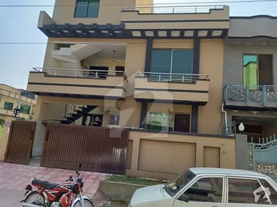 Brand New Double Storey 6 Marla House For Rent