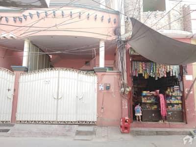 بینکرز کالونی بہاولپور میں 4 کمروں کا 6 مرلہ مکان 85 لاکھ میں برائے فروخت۔