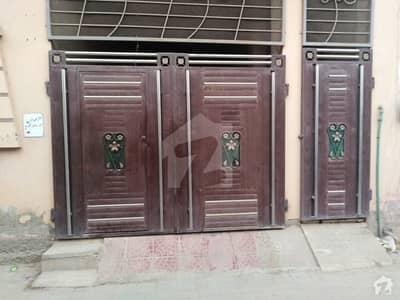 حبیب کالونی رحیم یار خان میں 5 مرلہ مکان 45 لاکھ میں برائے فروخت۔