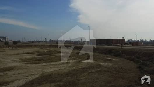 Block E Plot No 1474 Plot Is Available For Sale