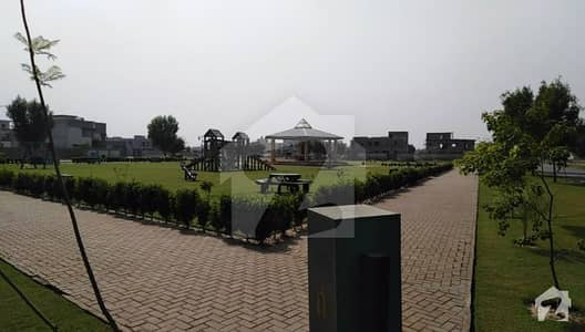 5 Marla Plot On Easy Installments Sector M7 Lake City