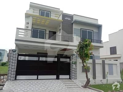 Brand New 10 Marla House Available For Sale In Canal View