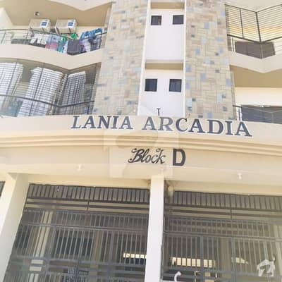 Flat For Rent In Lania Arcade