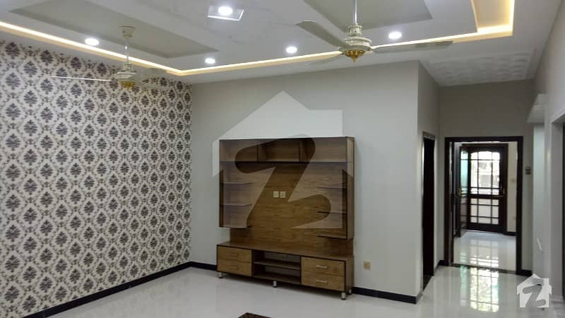 35x70 Double Storey Newly Constructed Mint Condition House For Sale In I-10