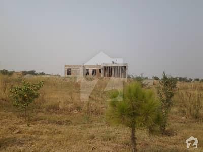 گریس ویلی اسلام آباد میں 5 مرلہ رہائشی پلاٹ 25 لاکھ میں برائے فروخت۔