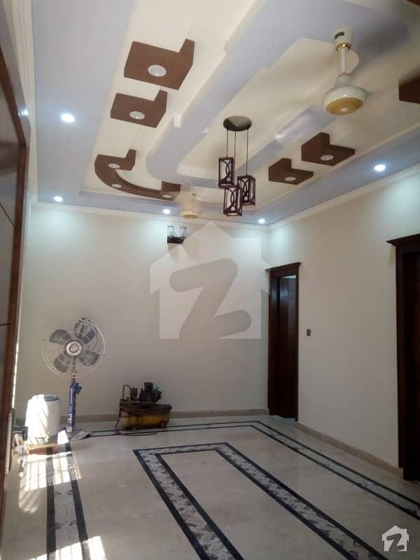کوری روڈ اسلام آباد میں 4 کمروں کا 5 مرلہ مکان 95 لاکھ میں برائے فروخت۔