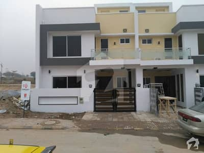 5 Marla Triple Storey House For Rent