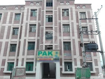 شیرشاہ کالونی - راؤنڈ روڈ لاہور میں 2 کمروں کا 3 مرلہ فلیٹ 8 ہزار میں کرایہ پر دستیاب ہے۔
