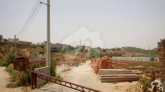 5 Marla Double Storey Constructed House In Easy Installments