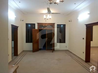 10 Marla House Double Storey For Sale In Pakistan Town Islamabad Express Way