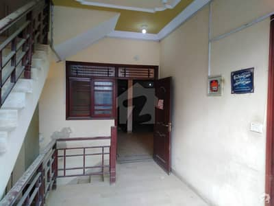 West Open G+1st Floor House Is Available For Sale