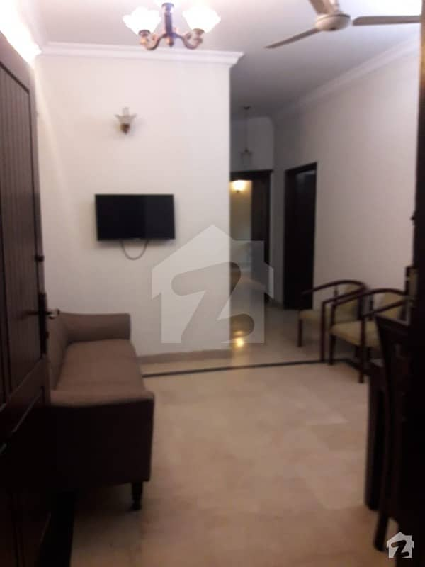 One Bed Apartment For Sale In F-11 Available In Very Reasonable Price
