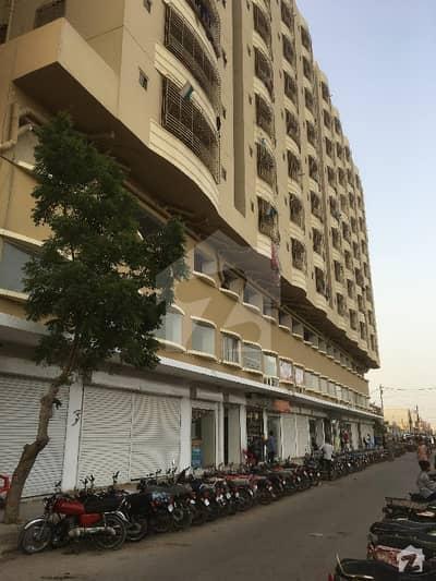 کورنگی کریک کنٹونمنٹ کورنگی کراچی میں 3 کمروں کا 4 مرلہ فلیٹ 40 لاکھ میں برائے فروخت۔