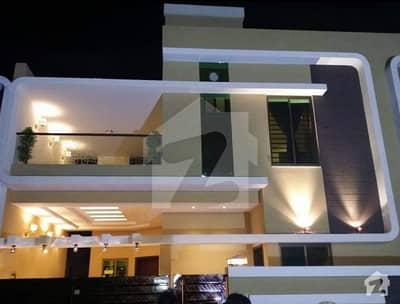 6 Marla Home Luxurious With Branded Interior For Sale With Easy Payment Plan